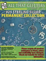 Sterling Silver Permanant Catalogue